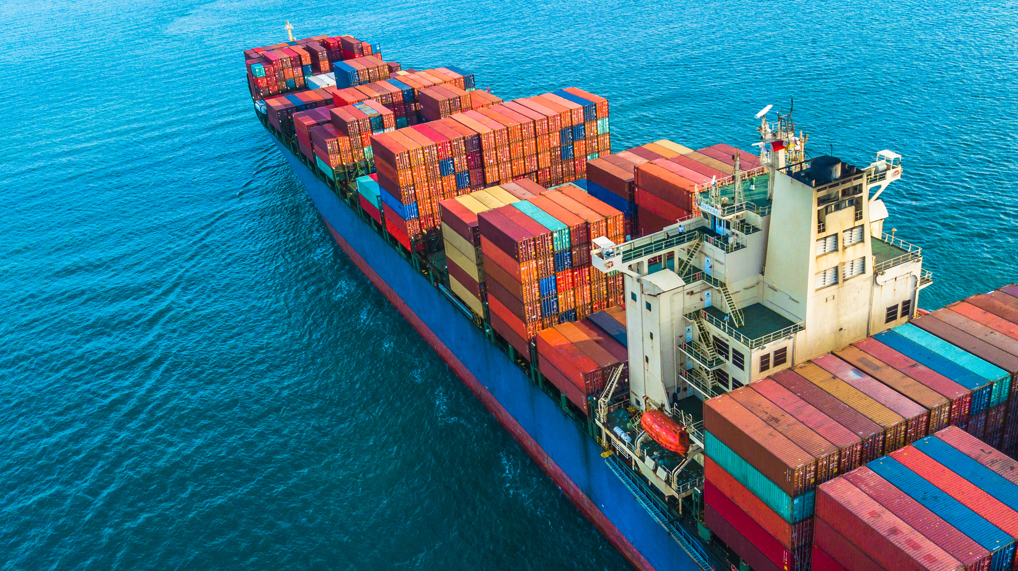 Cogoport and Marine Insurance 101: All you need to know