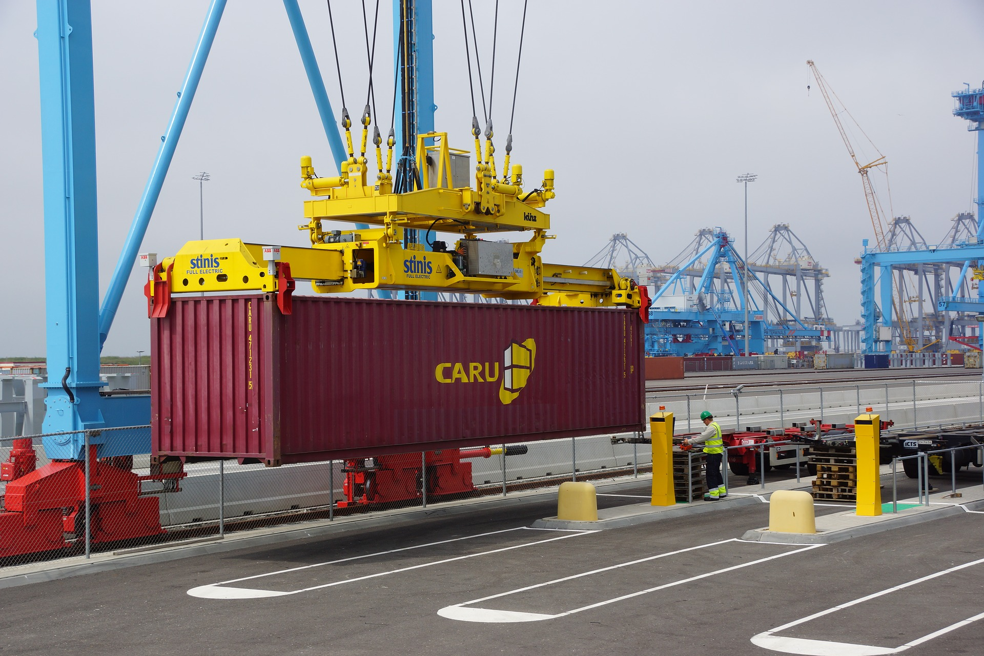 Direct Port Delivery: How is the New Import Container Clearance Process at JNPT Faring?