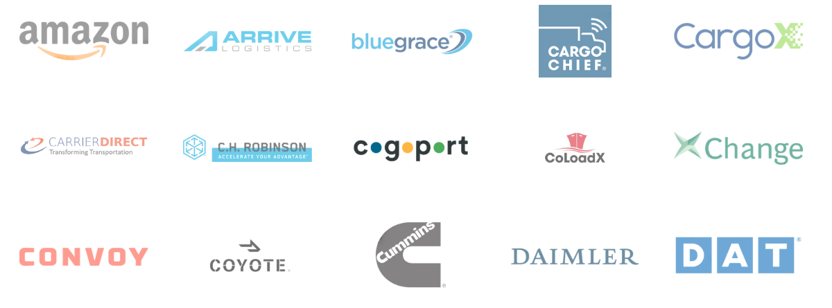 Cogoport and other nominated companies