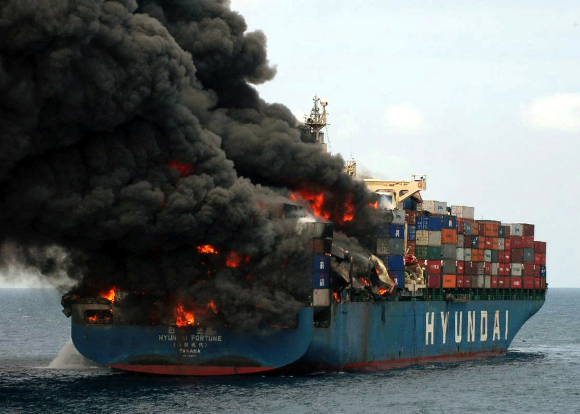 How to Prevent Shipping Hazards: A Complete Guide to Shipping Hazardous Cargo