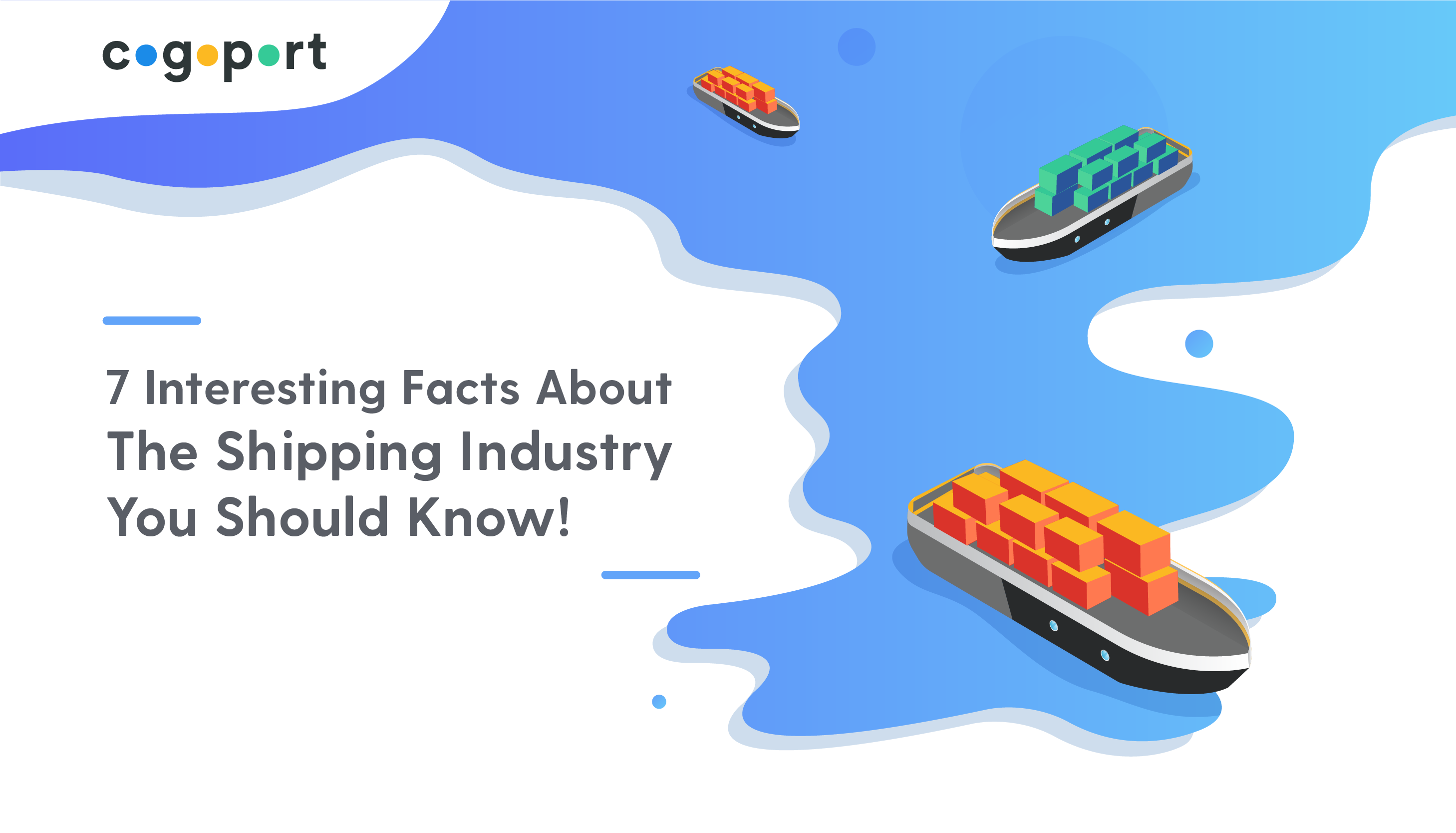 A Step-by-Step Guide to the International Container Shipping Process