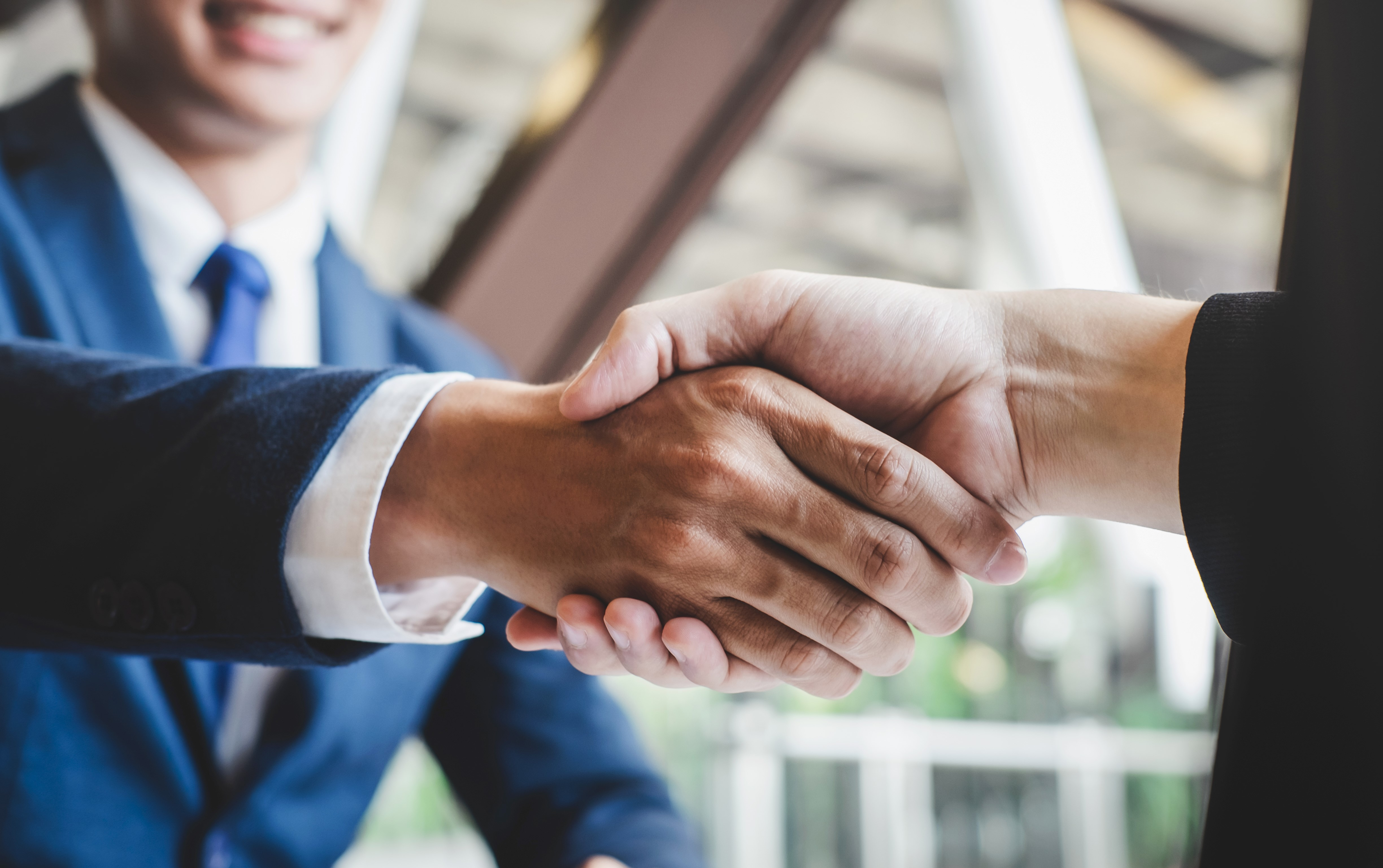 How to Build a Trust Relationship with Your Consignee